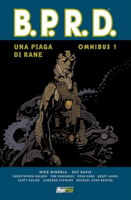 CATEGORIE PRODOTTI: COMICS